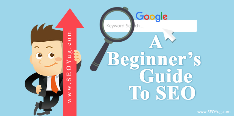 Keyword Selection - A Beginner's Guide to SEO